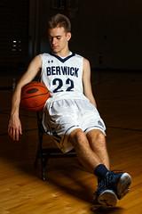Rest (ranzino) Tags: portrait senior basketball tyler pa gym berwick bulldogs berwickhighschool