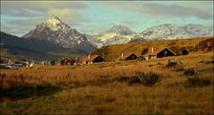 Bahia Ushuaia -Tierra del Fuego - Argentina (colorado50) Tags: patagonia argentina ushuaia bahia fuego arg tdf platinumheartaward mteolivia mte5hermanos bmilitar