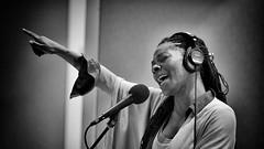 Buika (lanskymob) Tags: spain jazz spanish singer majorca songwriter plama buika