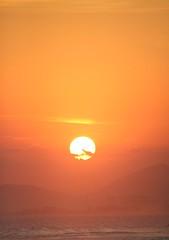 thumb_IMG_4898_1024 (erikahollander) Tags: light sunset summer sky sun sunlight mountains praia beautiful clouds sunrise landscape outdoors ngc hills barradatijuca sunlit barra cloudporn praiadabarra skyporn praiadopepe sunporn