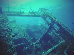 Adagio (TheTimeVoyager) Tags: sea island elba mare underwater scuba diving wreck isola poesie pasolini subacquea pomonte mondane