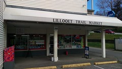 Lilloet Trail Market.  North Vancouver (kevin_in_bc) Tags: cornerstores cornershops cornergrocerystores