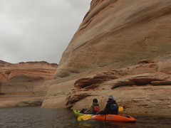 hidden-canyon-kayak-lake-powell-page-arizona-southwest-DSCN4938 (lakepowellhiddencanyonkayak) Tags: arizona southwest utah kayak kayaking page coloradoriver paddling nationalmonument lakepowell slotcanyon glencanyon watersport glencanyonnationalrecreationarea recreationarea guidedtour hiddencanyon utahhiking arizonahiking kayakingtour halfdaytrip craiglittle lakepowellkayak lonerockcanyon kayakinglakepowell hiddencanyonkayak seakayakingtour seakayakinglakepowell arizonakayaking utahkayaking
