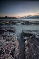 North Narrabeen Sunrise 2 (RoosterMan64) Tags: longexposure seascape sunrise landscape australia nsw northernbeaches northnarrabeen leefilters