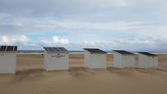 Oostende -mobile picture (NLHank) Tags: beach strand belgium belgique noordzee belgi samsung galaxy edge oostende s7 nlhank