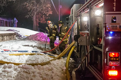 709 S Holden-House Fire-5 (Mather-Photo) Tags: winter house snow night fire earlymorning firetruck burning burn missouri damage february emergency firefighters housefire cinder charred warrensburg firstresponders 2013 andrewmather matherphoto andrewmatherphotography