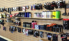Conway Cycles Showroom12