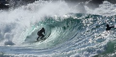 IMG_7387 (supercrans100) Tags: photography big surf waves surfing calif skimboarding wedge bodyboarding the bodysurfing so