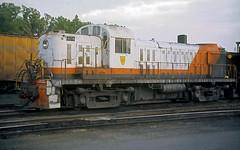 D&H RS3 4078 (Chuck Zeiler) Tags: railroad dh locomotive pw alco chz 4078 rs3