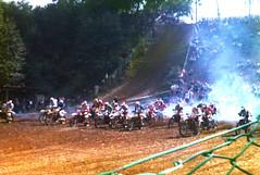 Antonioli Moto (motocross anni 70) Tags: motocross 1979 125 partenza armeno antoniolimoto motocrosspiemonteseanni70