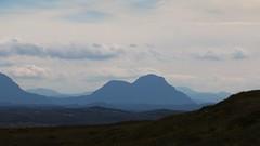 Cul Beag, Assynt (milnefaefife) Tags: sea mountains landscape coast scotland highlands hills moor sutherland moorland stoer assynt culmor culbeag northwesthighlands pointofstoer stoerhead
