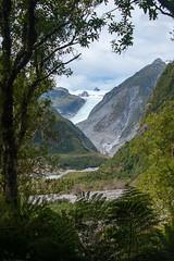Fox Glacier - 03 (coopertje) Tags: newzealand glacier foxglacier southisland nieuwzeeland gletsjer