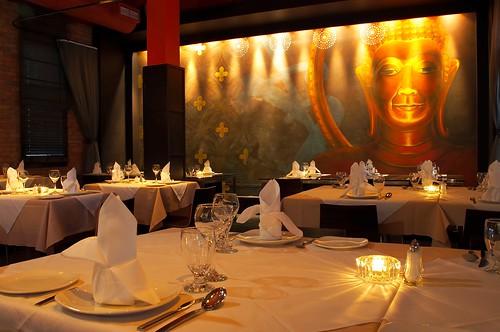 Linda Thai Restaurant