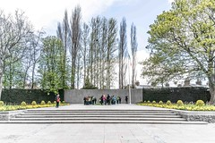 ARBOUR HILL CEMETERY [RESTING PLACE OF 14 EXECUTED 1916 RISING LEADERS]-115424 (infomatique) Tags: cemetery military graves prison irishhistory kilmainham 1916 easterrising arbourhill williammurphy oldgraves infomatique zozimuz leadersofthe1916rising