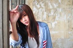 Cera1015 (Mike (JPG~ XD)) Tags: beauty model cera 2012  d300