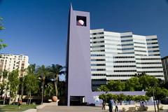 Pershing Square, Los Angeles (chrisinphilly5448) Tags: park ca la losangeles downtownla pershingsquare pershing