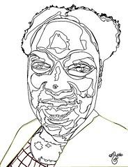 Lines (dsgnwthflr) Tags: illustration outlines adobeillustrator