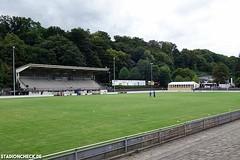 Stadion Holzhof, 1. CfR Pforzheim [01]