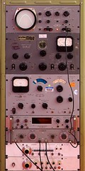 Antique Instrumentation Relay Rack (rexp2) Tags: flickr instrument audio oscilloscope nikkormicro105mmf28 sonya7s sony0mmf00