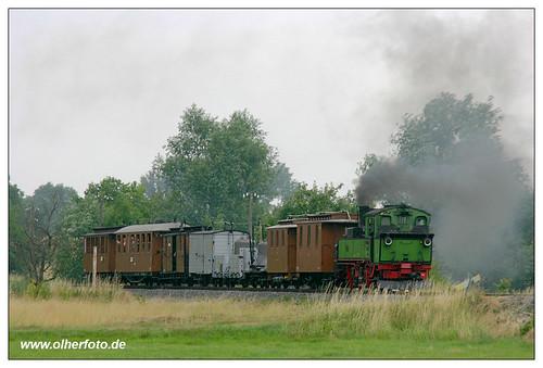 Lößnitzgrundbahn - 2006-04