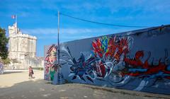 RX100-3761 (danguerin75) Tags: graffiti larochelle rx100
