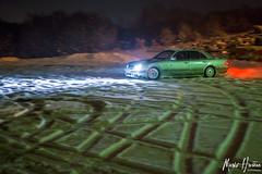 IMG_4997 (Boobo_oobo) Tags: winter mercedes benz drifting vrh w210 kraljev jakovlje
