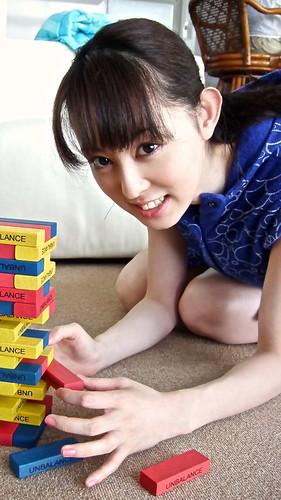 秋山莉奈 画像59