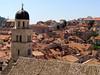 9456841-old-town (edxge84) Tags: old red town sten oldtown dubrovnik historia hus stad kyrka rött pussel historien stenhus vackert kyrktorn kroation stenhusen
