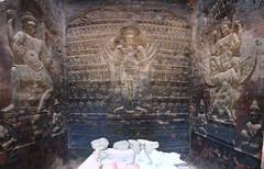 """Angkor: le temple Prasat Kravan <a style=""""margin-left:10px; font-size:0.8em;"""" href=""""http://www.flickr.com/photos/127723101@N04/24213401911/"""" target=""""_blank"""">@flickr</a>"""