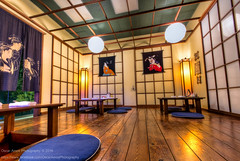 12/365.2016 Shogun Sushi (OscarAmos) Tags: austin texas tamron hdr photomatix detailenhancer 1024mm project3652016 nikond7200 oscaramosphotography