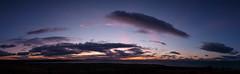 Sunset on Gullane Hill (jason-l) Tags: sunset sky dusk gullane eastlothian gullanehill