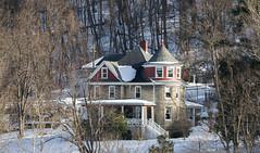 House on Hill (Western Maryland Photography) Tags: westvirginia keyser ef70300mmf456isusm canoneos7d