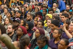 #BlackForumMN  NOC Community Forum on Black America, Minneapolis (Tony Webster) Tags: minnesota us unitedstates forum minneapolis noc 2016 patrickhenryhighschool blackamerica northminneapolis blackforum blackforummn blackamericaforum neighborhoodsorganizingforchange