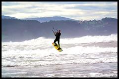 Salinas 31Ene2016 (3) (LOT_) Tags: coyote switch fly nikon waves lot asturias kiteboarding kitesurfing nitro hugo kitesurf nitro5 controller2 kitesurfmagazine kitespain switchkites switchteamrider nitro3 ©lot