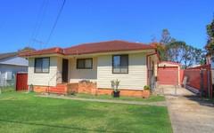 4 McIlwain Street, Ashcroft NSW