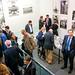 Opening the Jewish Museum Vienna on 52nd street