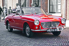 "FIAT 1200 ""Pininfarina"" Cabriolet 1962 B&W+SC (7825) (Le Photiste) Tags: bw sexy wow thenetherlands photographers convertible clay soe 1962 cf roadster cabriolet fairplay giveme5 autofocus photomix ineffable digitalartwork prophoto finegold bwsc bloodsweatandgears greatphotographers themachines gearheads selectivecolours creativeart digitalcreations artyimpression slowride carscarscars beautifulcapture selectivecolors italiansportscar damncoolphotographers artisticimpressions simplysuperb anticando digifotopro carscarsandmorecars afeastformyeyes alltypesoftransport iqimagequality allkindsoftransport yourbestoftoday saariysqualitypictures redmania hairygitselite lovelyflickr universalart blinkagain theredgroup photographicworld fandevoitures aphotographersview thepitstopshop thelooklevel1red ae9640 showcaseimages mastersofcreativephotography creativeimpuls planetearthtransport vigilantphotographersunitelevel1 wheelsanythingthatrolls cazadoresdeimgenes livingwithmultiplesclerosisms fiatspafabbricaitalianaautomobilitorinofiatturinitaly infinitexposure sidecode1 djangosmaster bestpeopleschoice carozzeriapininfarinaspacambianoitaly denhelderthenetherlands fiat1200pininfarinacabriolet italiancabriolet"