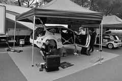 Ronde Val Merula 2016 (022) (Pier Romano) Tags: auto bw italy white black ford car race italia fiesta liguria rally val wrc bianco nero rallye corsa motori quattro gara ruote andora ronde merula