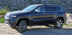 Jeep Grand Cherokee (Rickd248) Tags: elements