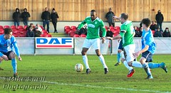 Aylesbury United v Fleet Town 2016 (Michael J Snell) Tags: game sport football goal soccer aylesbury nonleague nonleaguefootball theducks aylesburyunited aylesburyunitedfc fleettownfc tyronetaylor