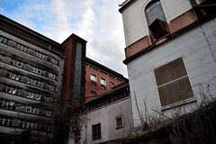 Grands Moulins de Paris #7 (zebzebzeb) Tags: nancy lorraine usine urbex grandsmoulinsdeparis