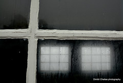 Moisture windows (Dimitri Chalias) Tags: moisture saltsjbaden tamron1750 vrgrd nikond7100