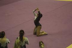 Faith Morrison floor (6) (Susaluda) Tags: uw sports gold washington university purple huskies gymnastics dawgs