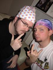 Melfest Boydem (DJ Damien) Tags: chris myspace fuse rmf february2g16
