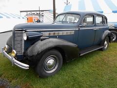 1938 Buick Special (splattergraphics) Tags: buick 1938 special carlisle carshow carlislepa fallcarlisle