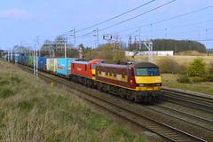90039&040-CaseyLane-11.3.16 (shaunnie0) Tags: ac skoda dbs 90039 dbc ews class90 90040 caseylane 4m25