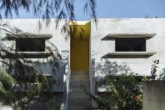 16.56, Vieques (Ti.mo) Tags: architecture concrete iso100 puertorico f45 55mm pr february vieques brutalism 2016 johnhix  ev secatf45 fe55mmf18za hiixislandhouse tropicalbrutalism
