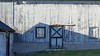One More Barn Door... (hmthelords) Tags: old light shadows memories stories barndoor weatherd