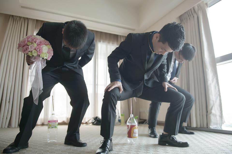 台南情定婚宴城堡永康館 婚禮攝影24