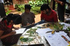 (mansi-shah) Tags: rainforest farming coorg madikeri forestecology mansishah rainforestretreat jenniferpierce ceptsummerschool